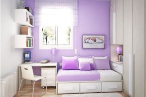 How to Paint a Room with Two Colors