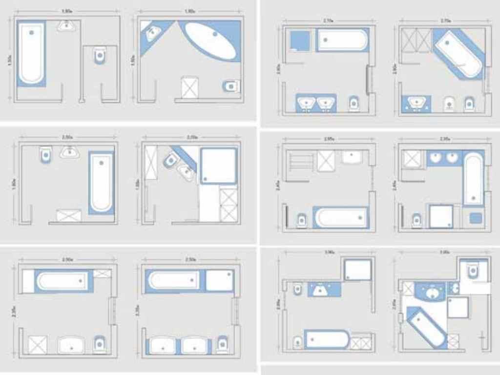 Bathroom Layout Planner Online  Handy Home Design