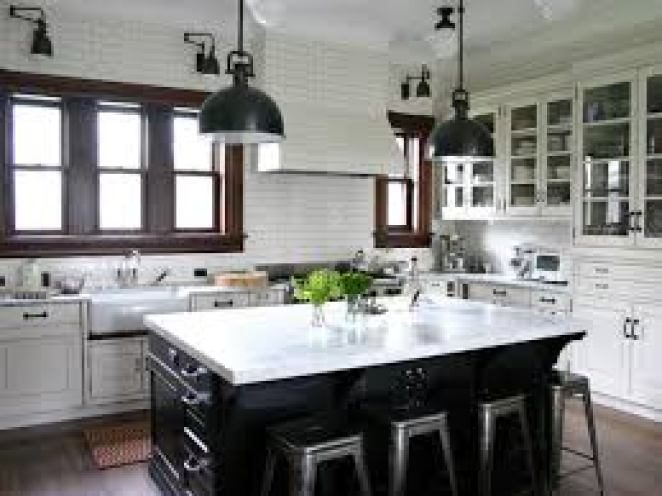 easy kitchen style ideas
