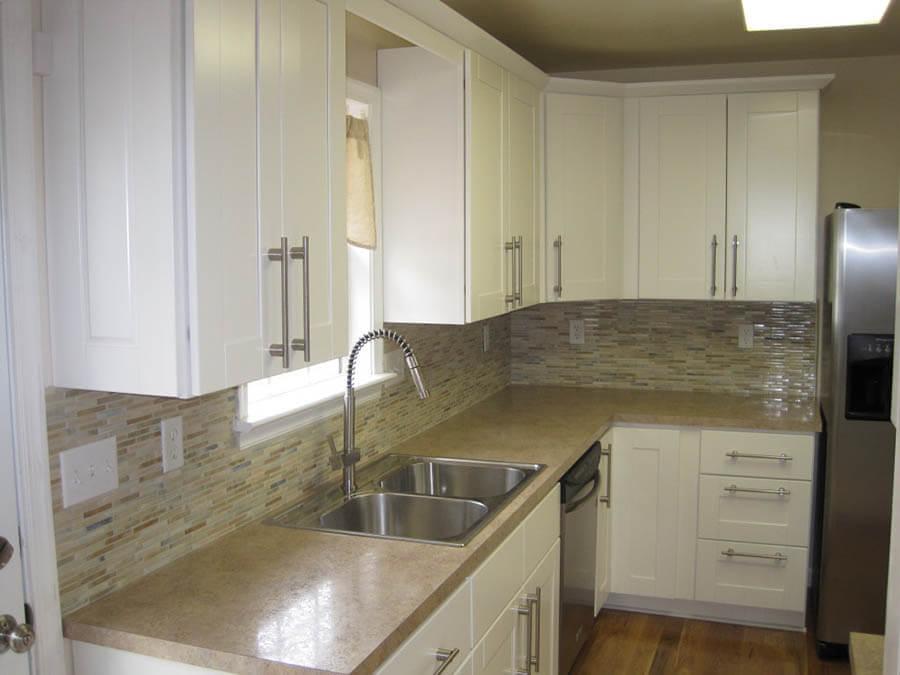 Galley Kitchen Renovation Ideas
