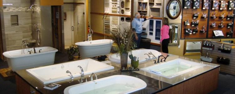Bath & Shower Faucet Styles