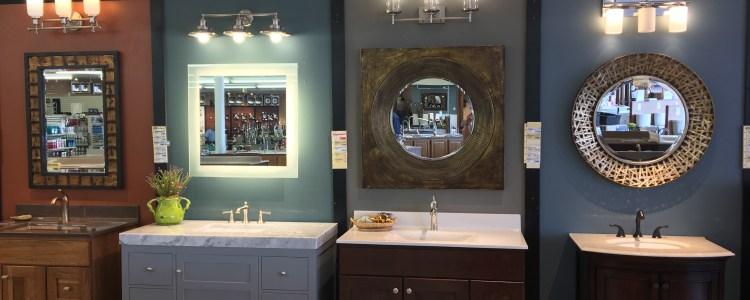 Choosing The Perfect Bathroom Mirror
