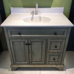 Bathroom Vanity 3