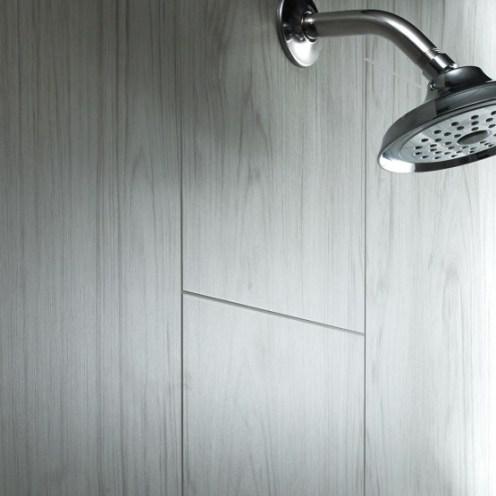 Jetcoat shower close up