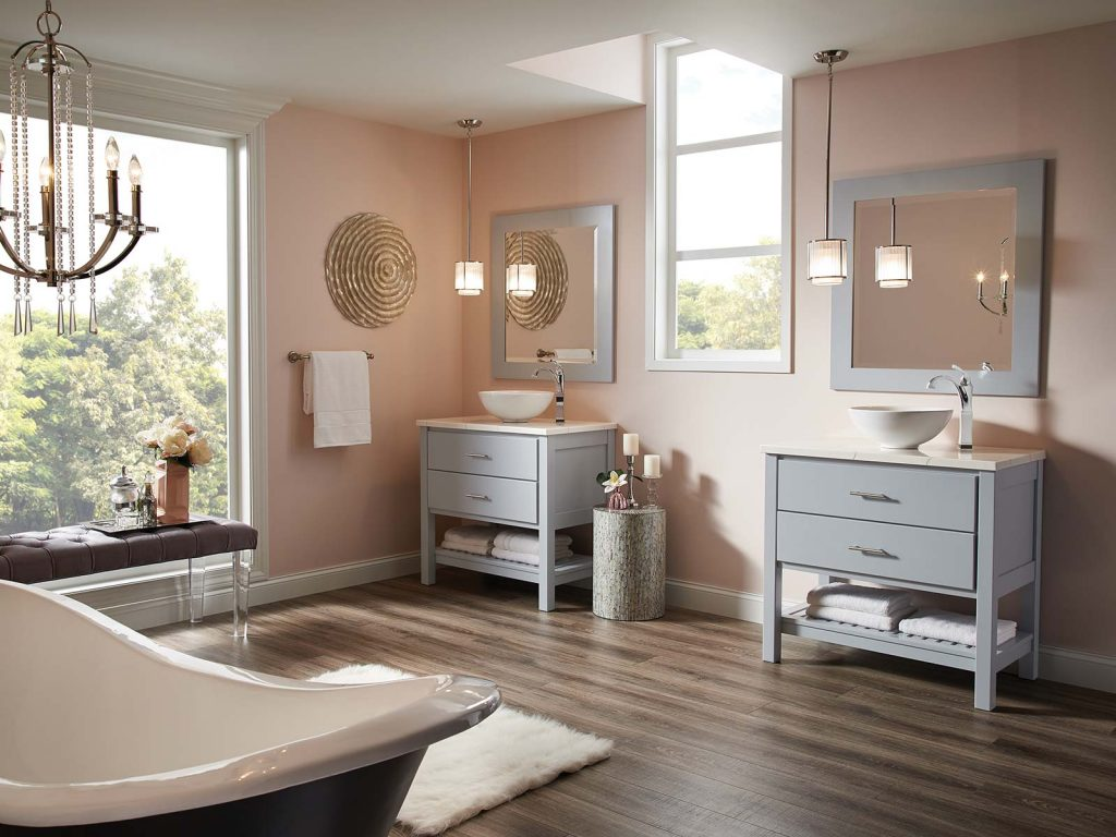How To Shop For A Bathroom Vanity Handy Man
