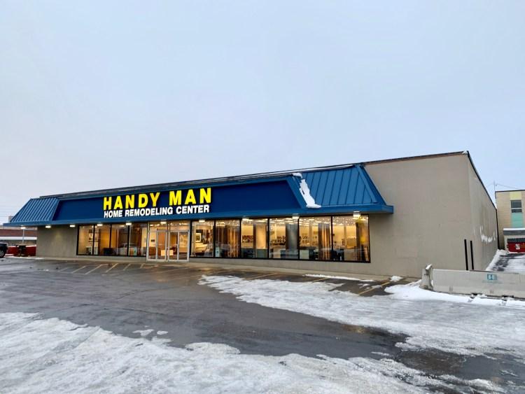 Handy Man Sioux Falls January 2020