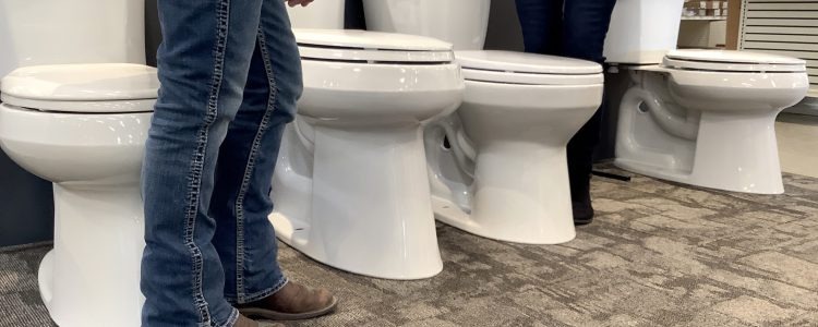 The REAL Reason to Install a Water-Efficient Toilet