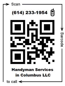 Best Handyman Service in Columbus Ohio, Quality Work