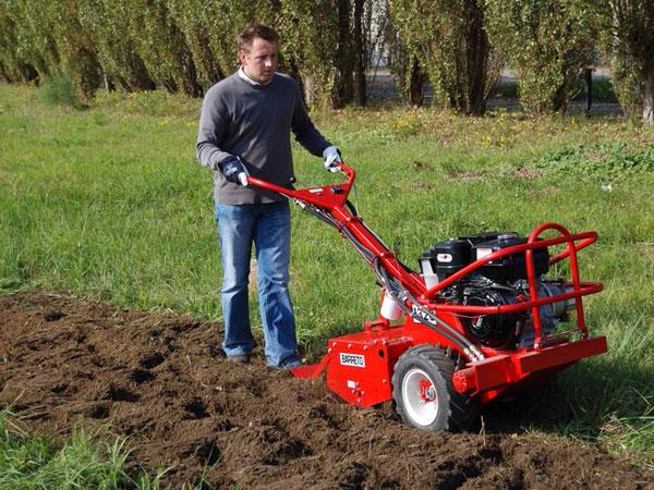 lawn & landscaping equipment rental