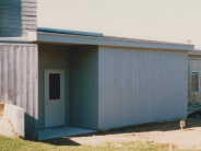 custom sheds addition