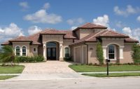 spanish style house - Handyman Roofing Contractors