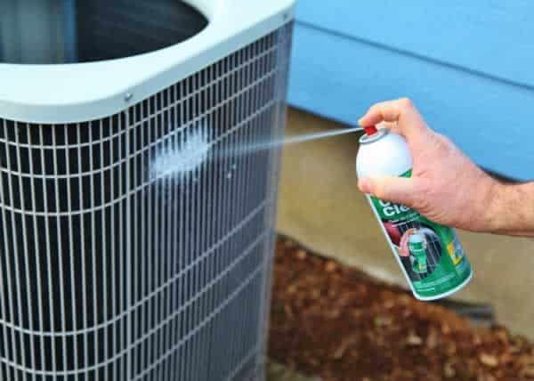 American Standard Heat Pump Thermostat Wiring Diagram Diy Air Conditioner Maintenance Handyman Tips