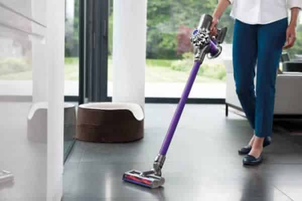 Are Cordless Vacuum Cleaners Effective Enough For House