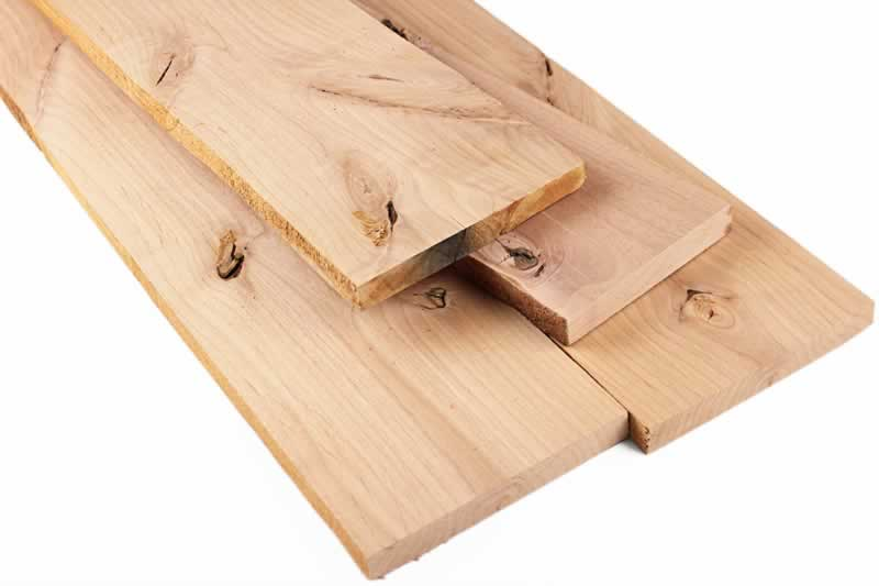 Different Types of Wood and Their Uses - alder wood