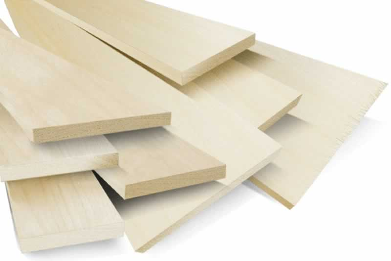 Different Types of Wood and Their Uses - aspen wood