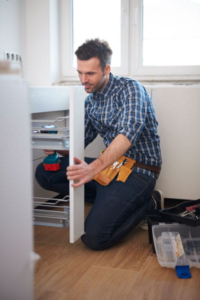 Professional Handyman Services in Dubai