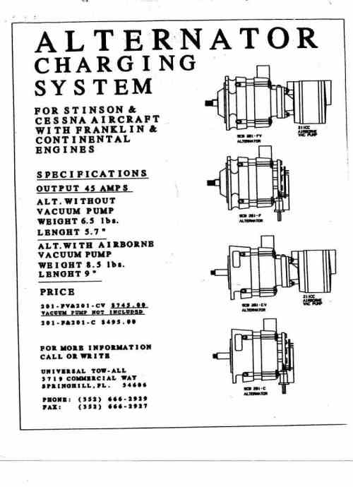 small resolution of  stan bedford brochure page 2 introduction electrical diagram