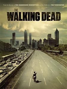 Dizi / AMC / The Walking Dead