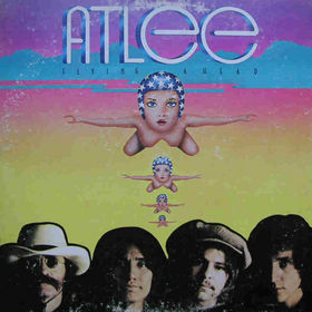 Atlee / Flying Ahead / 1970