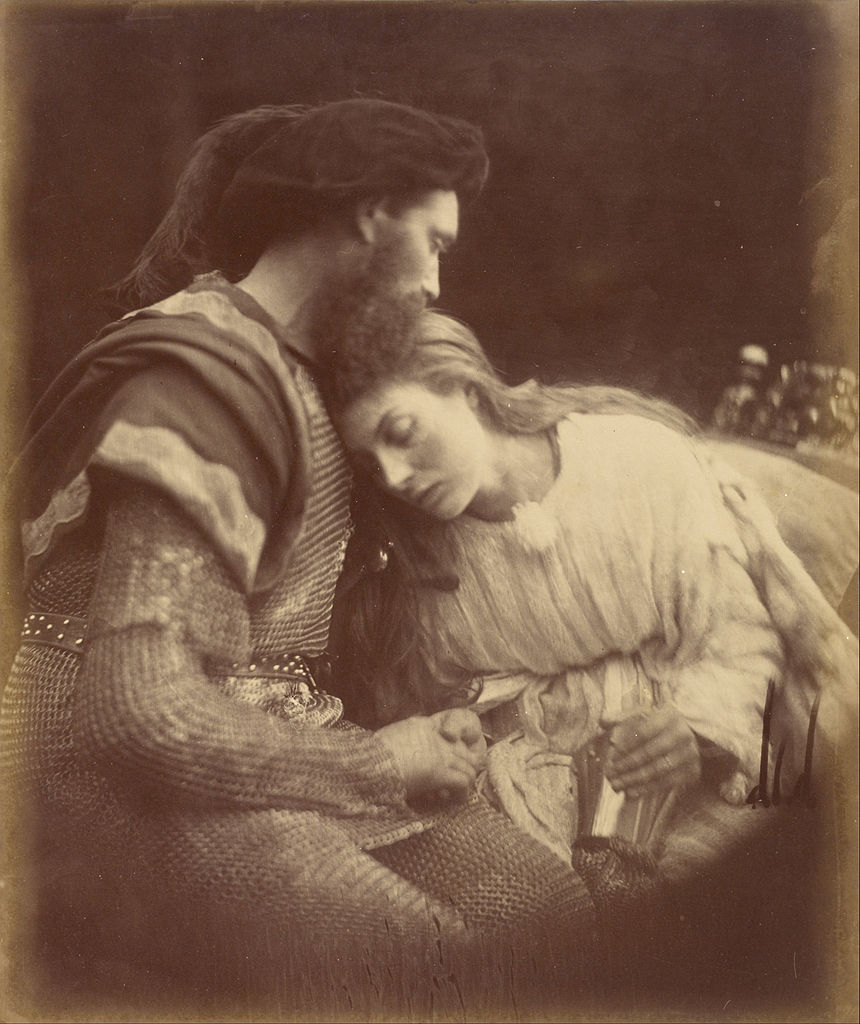 JMC-Lancelot_and_Queen_Guinevere