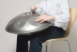 Risultati immagini per hang drum