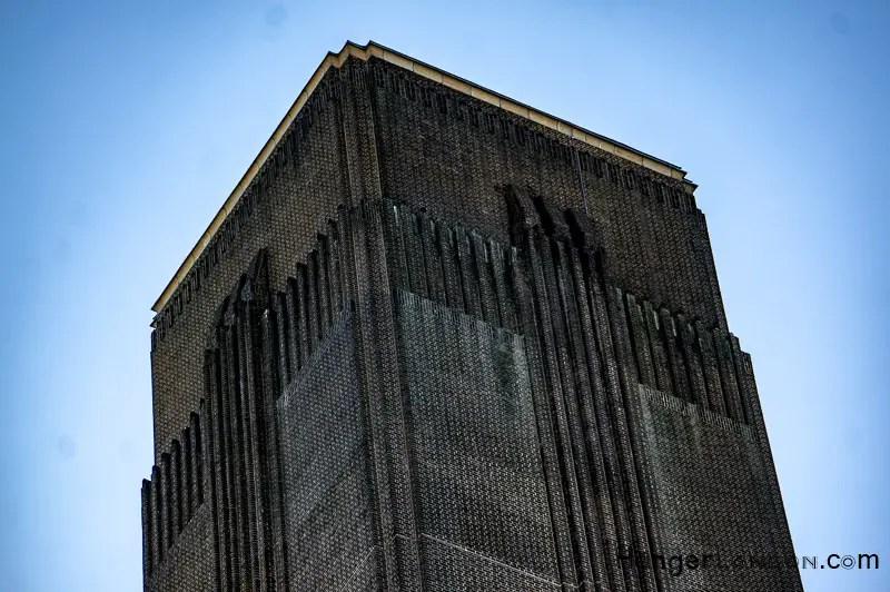 Tate Modern Tower