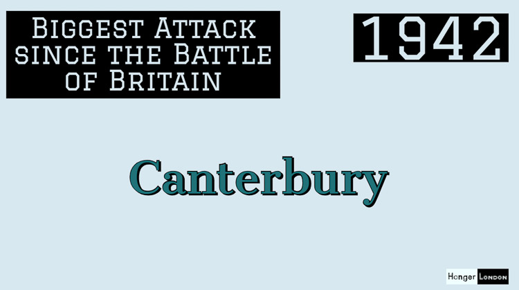 Canterbury ww2