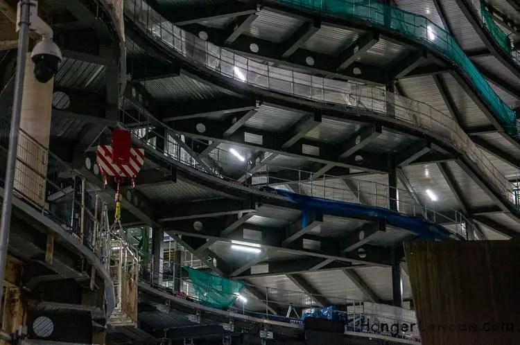 100 Liverpool Street Broadgate Mega Complex 7