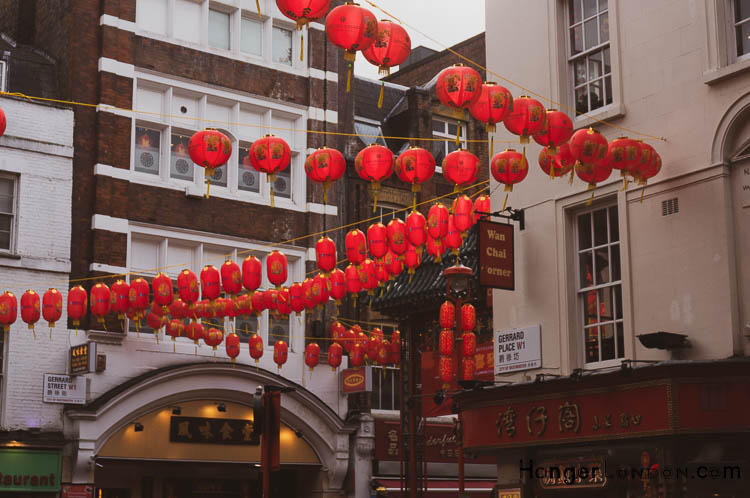 Gerrard Place China Town