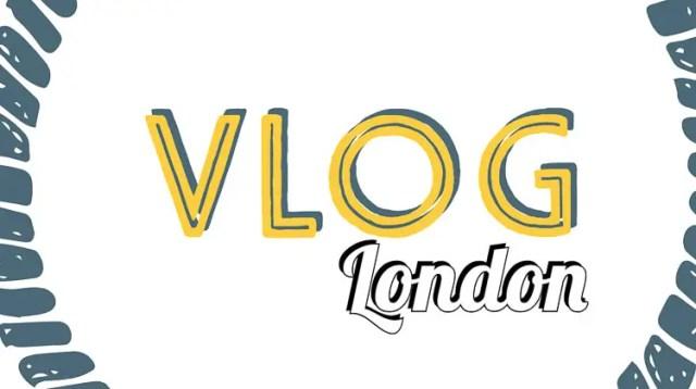 Hangerlondon Vlog covers all 4 corners of the London Capital