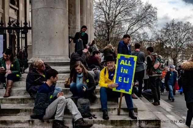 eu anti brexit poster