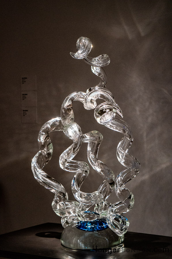 Rotolo Clear Chihuly