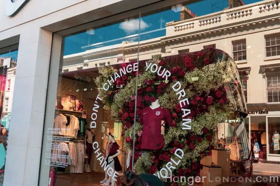 in bloom Chelsea Nike Kings Road number 50