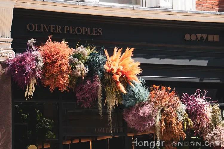 sloane st 17 Oliver Peoples