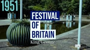 1951 festival of britain