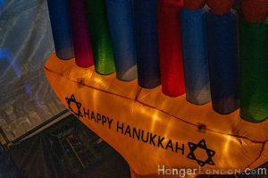 festival of lights Hanukkah or Chanukah