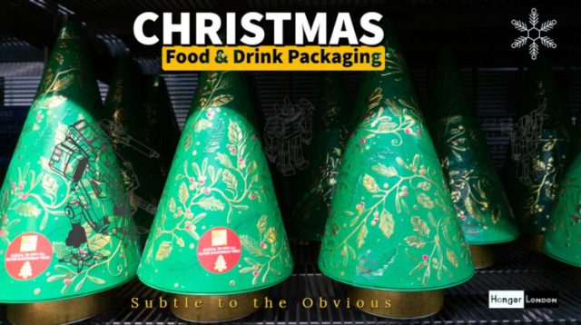 festive season Christmas Packaging roundup