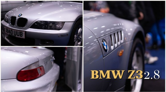 BMW Z3 Classic 2.8