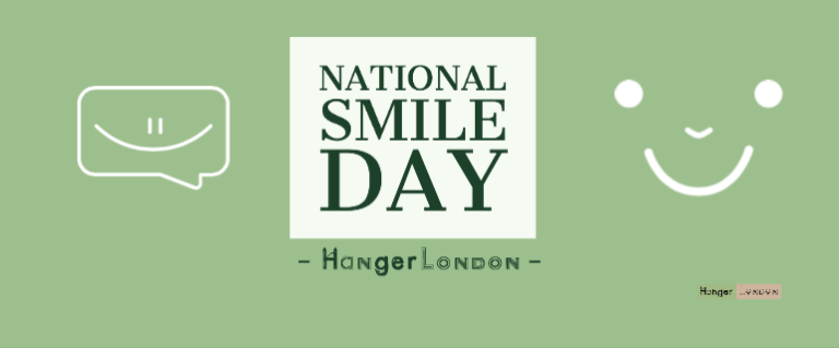 National Smile Day