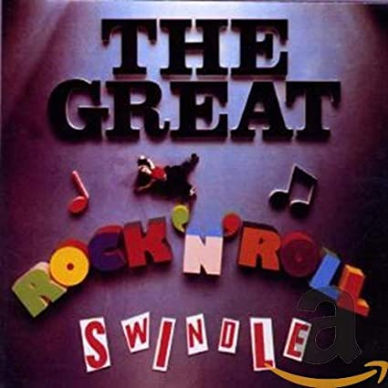 The Great Rock n Roll Swindle 1