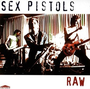 The Sex Pistols first Gig November 6th 1975 listed as Support Band on the Flyer 18
