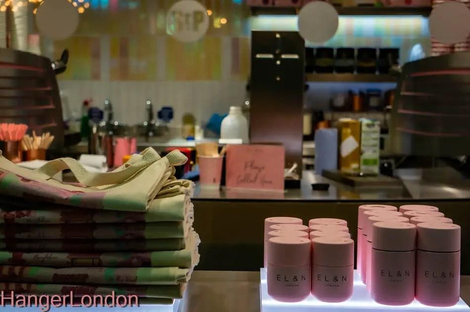 Power of the Pink Cafe: EL&N Adventure Awaits 4