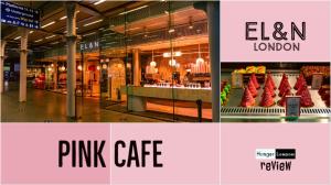 EL&N Pink Cafe