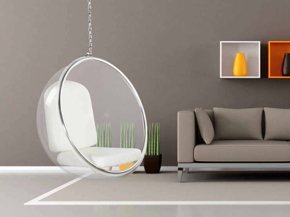 Indoor Hanging Chairs