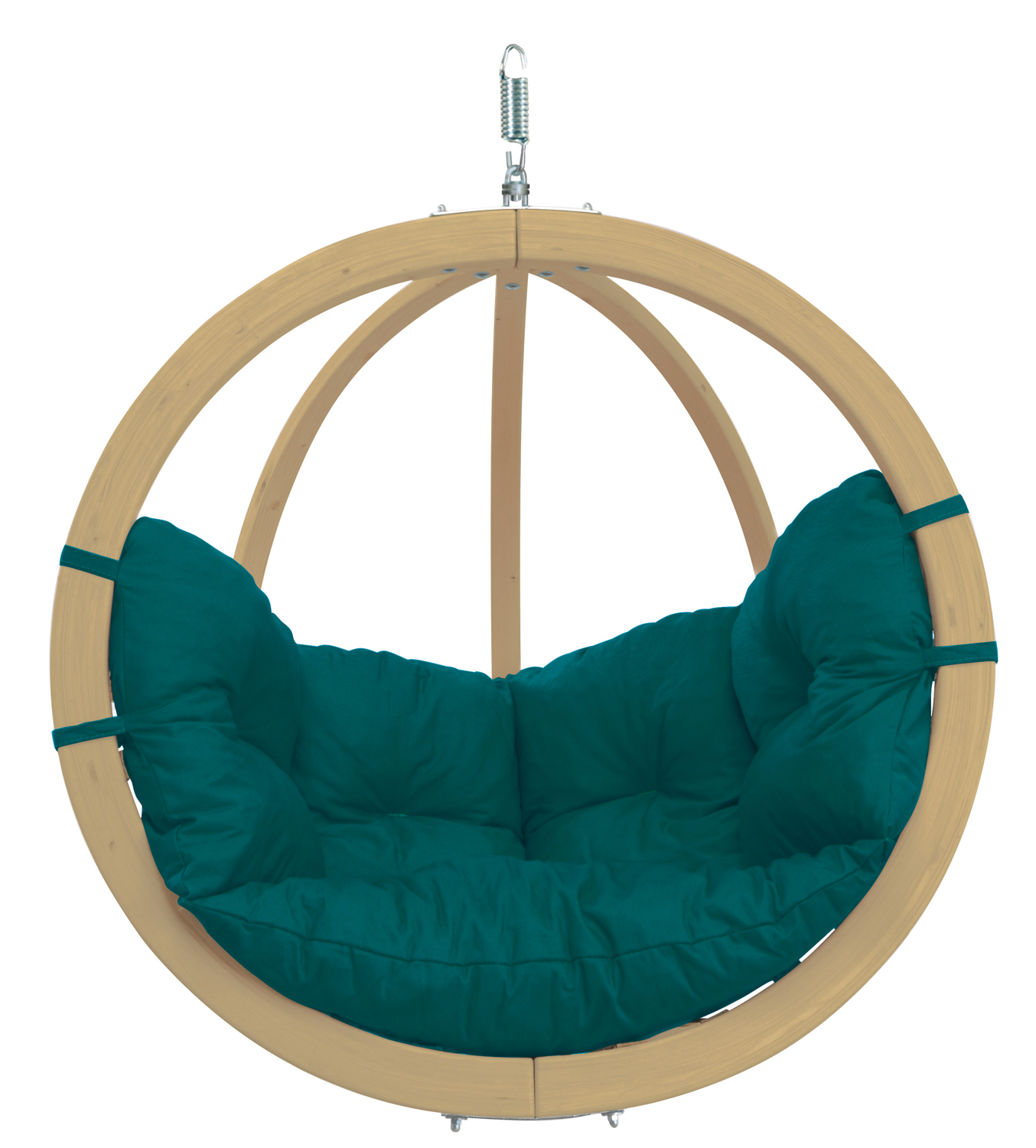 hanging chair wood high baby trend papasan