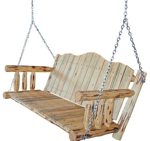 Patio Swing