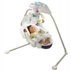 Baby Swing Chair Youtube Harley Davidson Pub Table And Chairs For Newborn Reviews Cradle