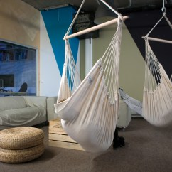 Bedroom Swing Chair Padded Folding Chairs Target 7 Reasons Why To Hang A Hammock Indoors