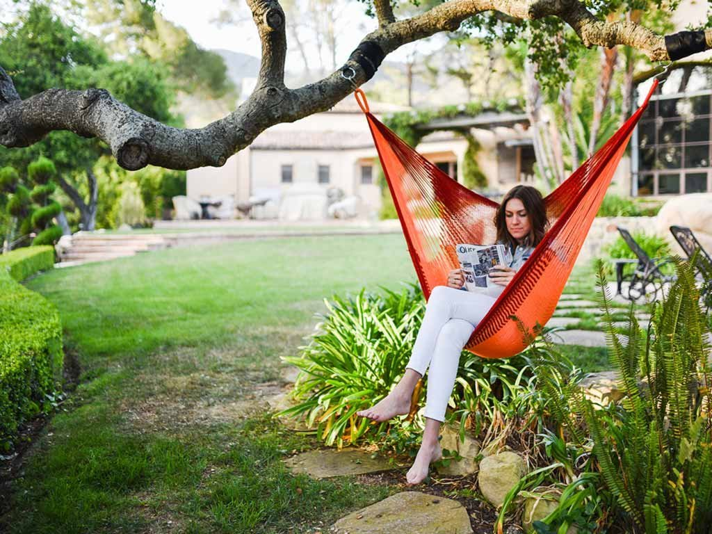 bubble chair on stand heavy duty rocking plans review: hammock sedona- by yellow leaf hammocks
