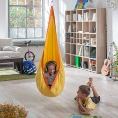 Hanging Kids Chair World Market Folding Chairs Review The Best For Nest Children Perfect Place Listening To Music